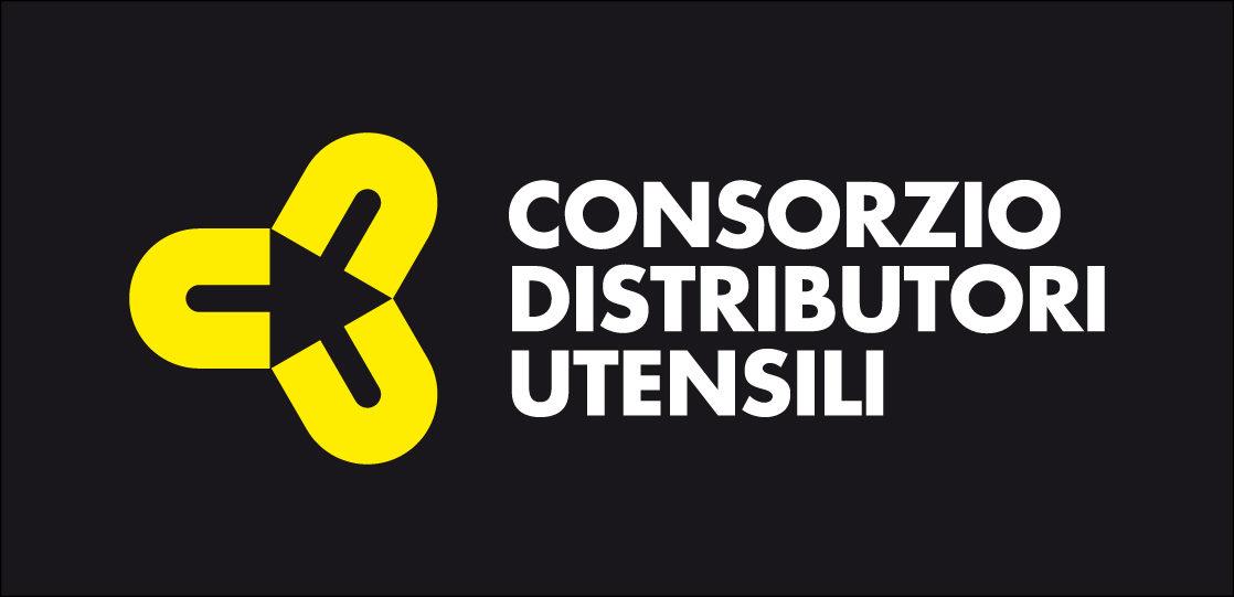 logo 2012 CDU giallo sfondo nero